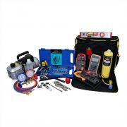 Kit Para Refrigeração Para Ar Condicionado Completo 08