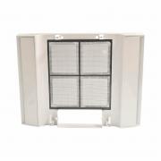 Painel Com Filtro Ar Condicionado Janela Springer Duo 7000 E 10000 BTU | GW05836045