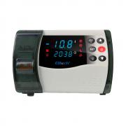 Painel de Controle Para Congelados e Resfriados ECB-1000Q - Elitech