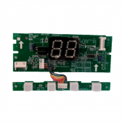 Placa Display Para Evaporadora do Ar Condicionado Multi Split Carrier- 2013330A0932