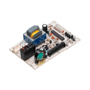 Placa Eletrônica 110V Microondas Consul W10311735