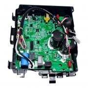 Placa da Condensadora  Split Consul  Bivolt 12.000 Btus - W10502883