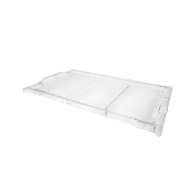 Prateleira Congelador Freezer Brastemp W10287524