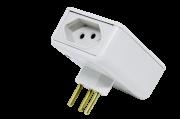 Protetor contra Raio para Eletrodomésticos 127v 2TOM - ProteRaio