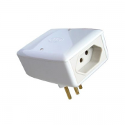 Protetor contra Raio para Eletrodomésticos 220v 2TOM - ProteRaio