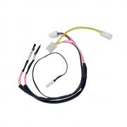 Rede Sensor Degelo Geladeira Electrolux Na1384 64501590