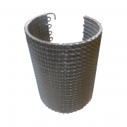 Serpentina Cobre Condensadora Barril Springer Midea Carrier Confee 7000 9000 e 12000 Btus 05301134P