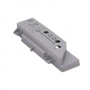 Suporte da Placa de Controle para Máquina de Lavar Brastemp 326048671