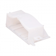 Suporte do Dispenser para Máquina de Lavar Brastemp W10217393
