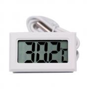 Termômetro Digital LCD