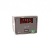 Termostato e Termômetro Digital TIC 17S-09