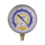 Vacuômetro Analógico Premium - DSZH