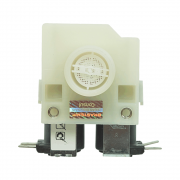 Válvula Dupla Lavadora  Consul e Brastemp 220V - W10201539