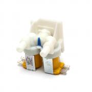 Válvula Dupla de Água 110V para Máquina de Lavar Brastemp W11364875