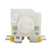 Válvula Dupla Lavadora Brastemp e Consul 127V - W11172282