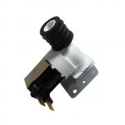 Válvula Simples Lavadora Consul CWC22A/B 220v 326004753