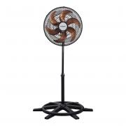 Ventilador De Coluna Turbo 6P Bronze 40cm 127V