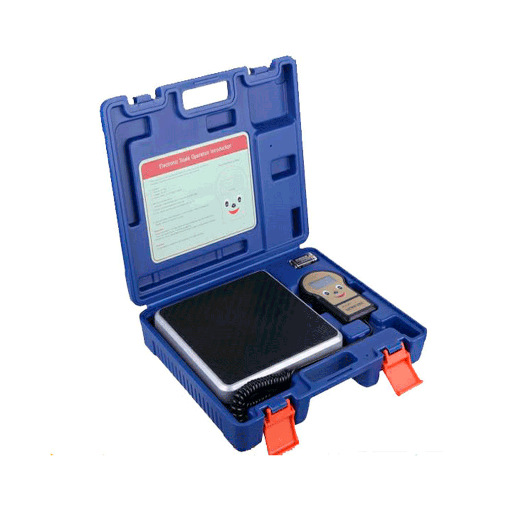 Balanca Digital para Refrigeração Tipi 100kg