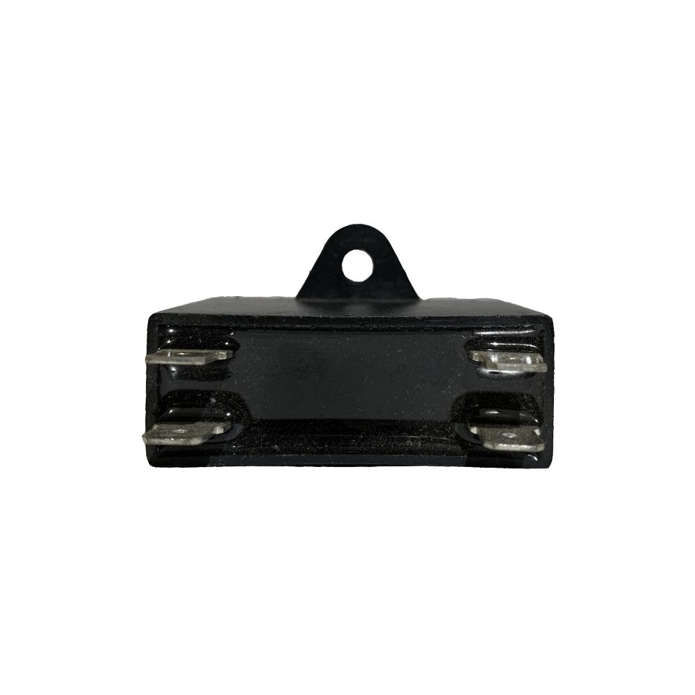 Capacitor do Motor Ventilador 1 uf 450v ac