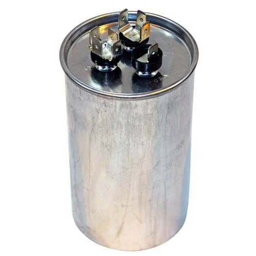 Capacitor Duplo 25 + 5 uf 380v ac - Tipi
