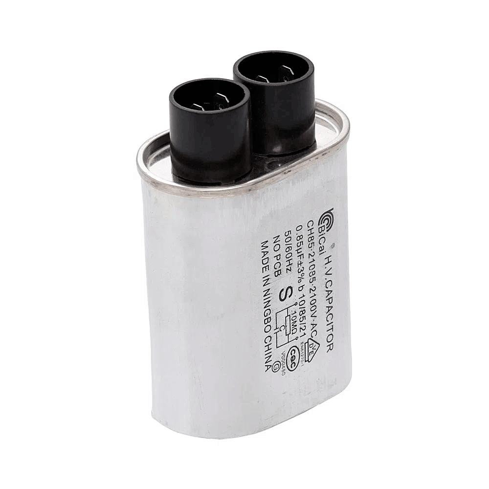 Capacitor para Microondas 0,85uF Brastemp W10313535