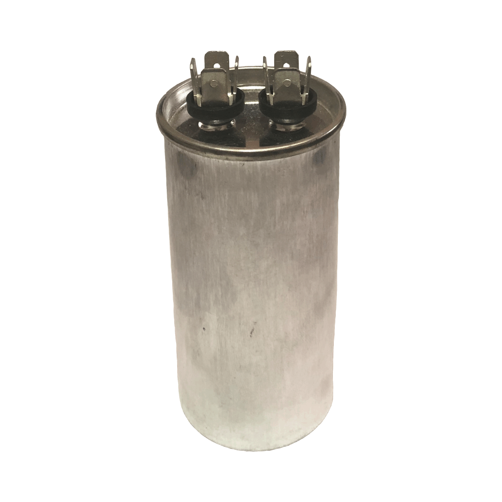 Capacitor Simples 40uf 250v ac