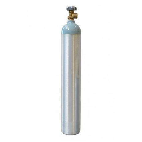 Cilindro De Alumínio 4,6L Nitrogênio
