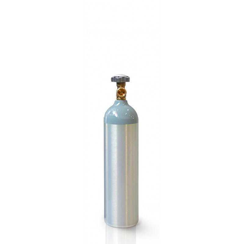 Cilindro de Alumínio para Nitrogênio 2,8 Litros