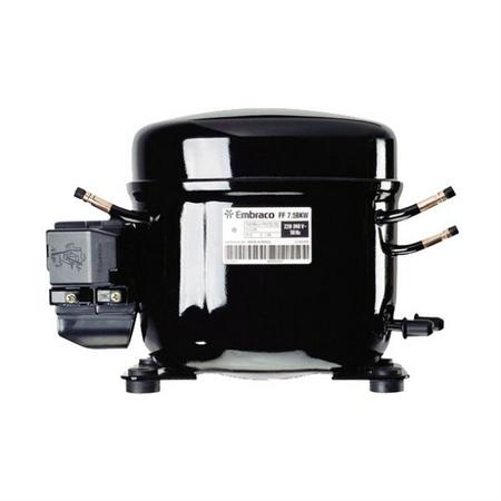 Compressor 1/4 110v - Embraco