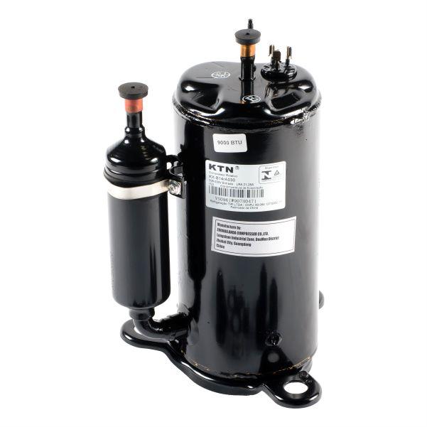 Compressor Para Ar Condicionado Split 9.000 Btu/h 220v Toshiba