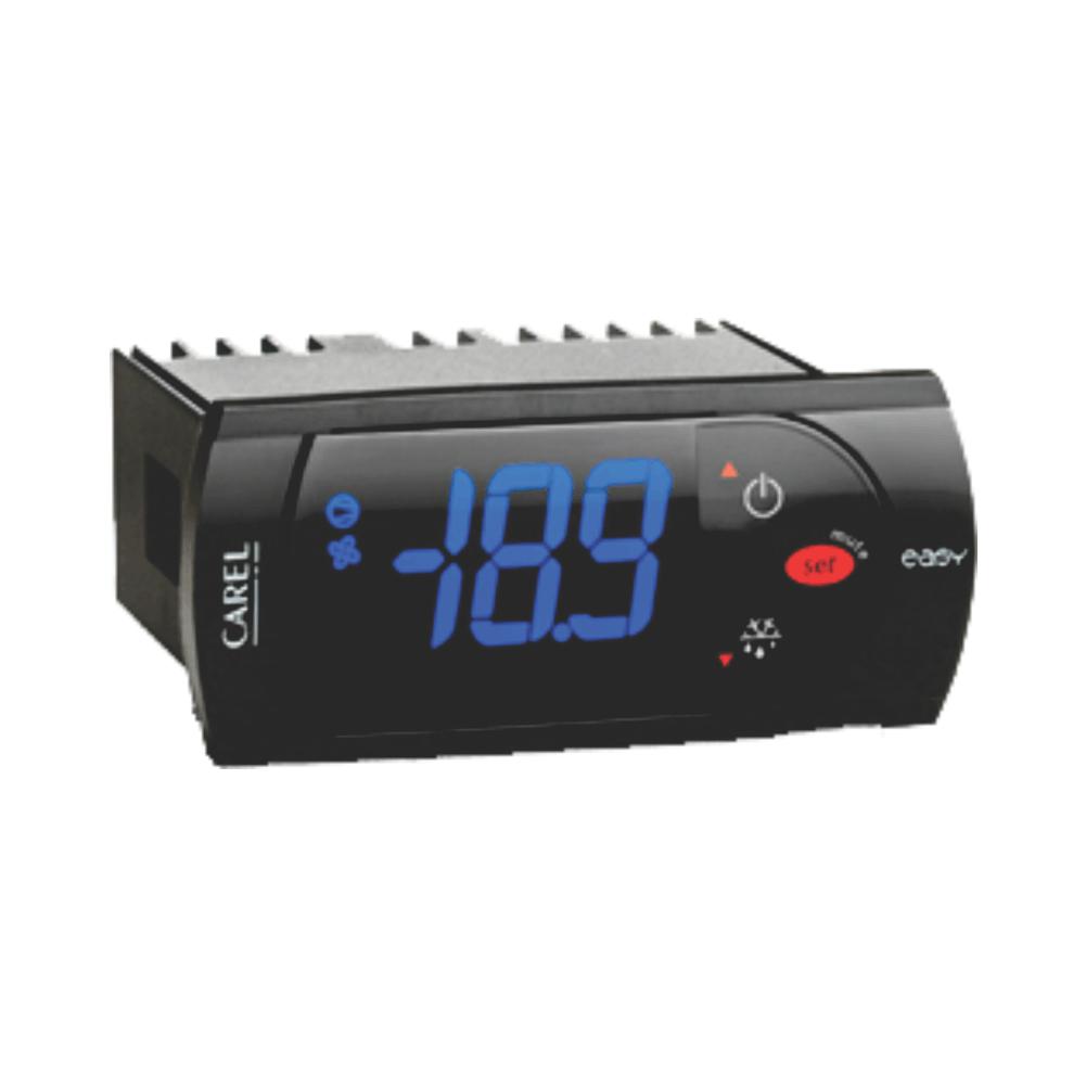 Controlador de Temperatura PJEZS Easy - Carel