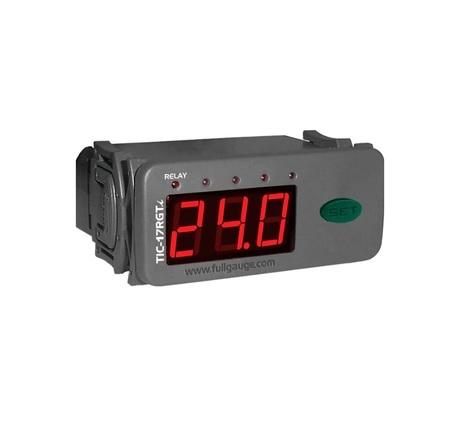 Controlador de Temperatura TIC-17RGTi ver. 9  115/230 Full Gauge