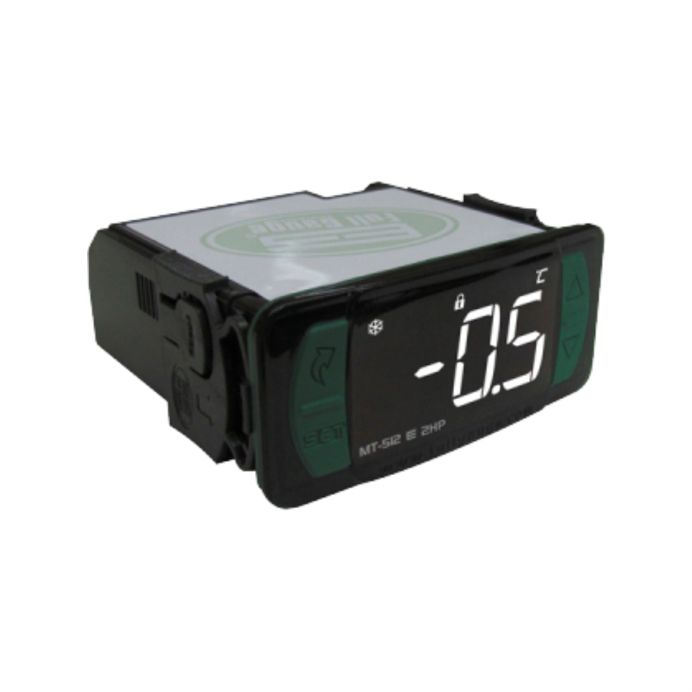 Controlador Para Resfriado MT-512E 2HP - Full Gauge