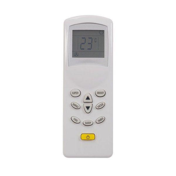 Controle Remoto Ar Condicionado Split Consul de 7.000 a 22.000 BTU/h - 326058995