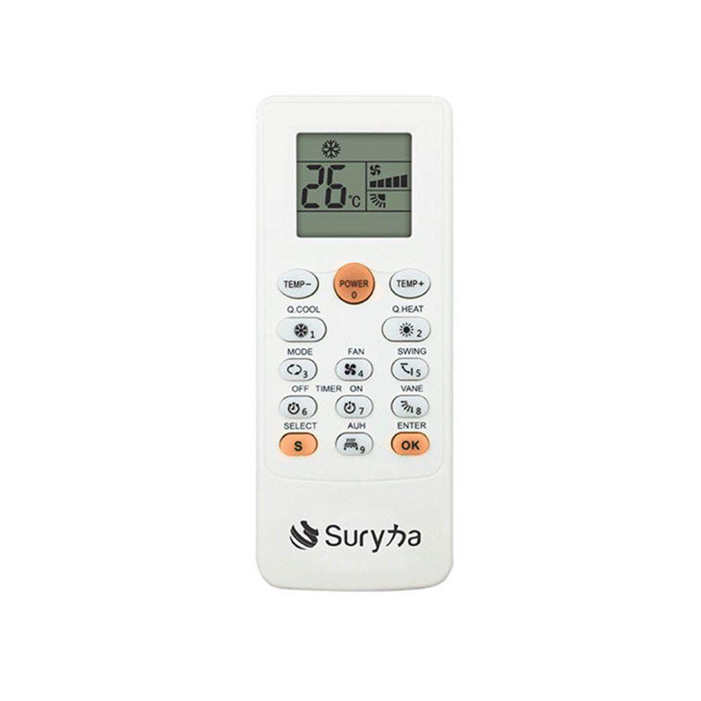 Controle Remoto Universal Suryha - 80150.063