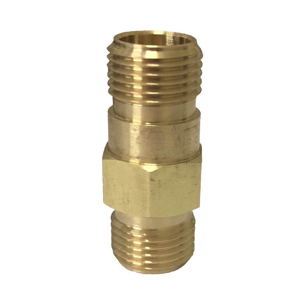 Corpo Accurator Duplo Sae 3/8 Ar Condicionado Split Springer 18000 a 80000 BTU - 07303061