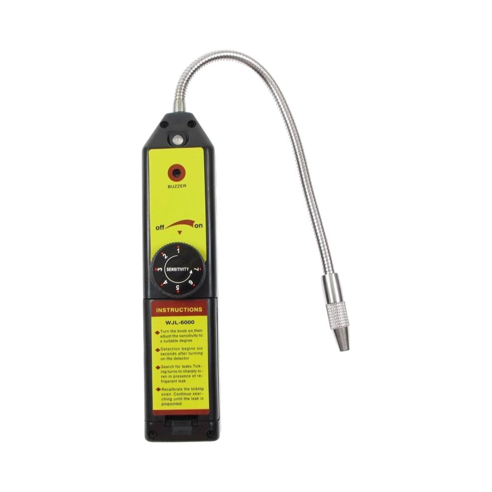 Detector Eletrônico De Vazamentos - Eolo