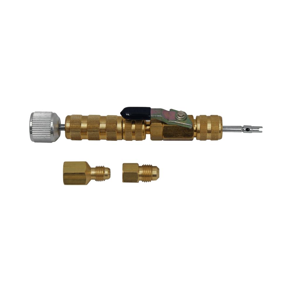 Extrator Instalador Universal de Válvula Schrader Mastercool - 91498
