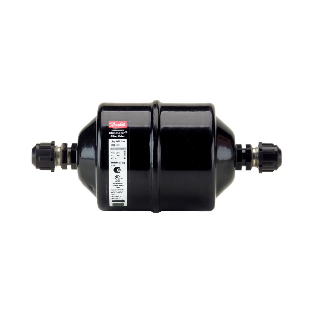 Filtro Secador Danfoss DML 032 1/4 Rosca -  023Z5035