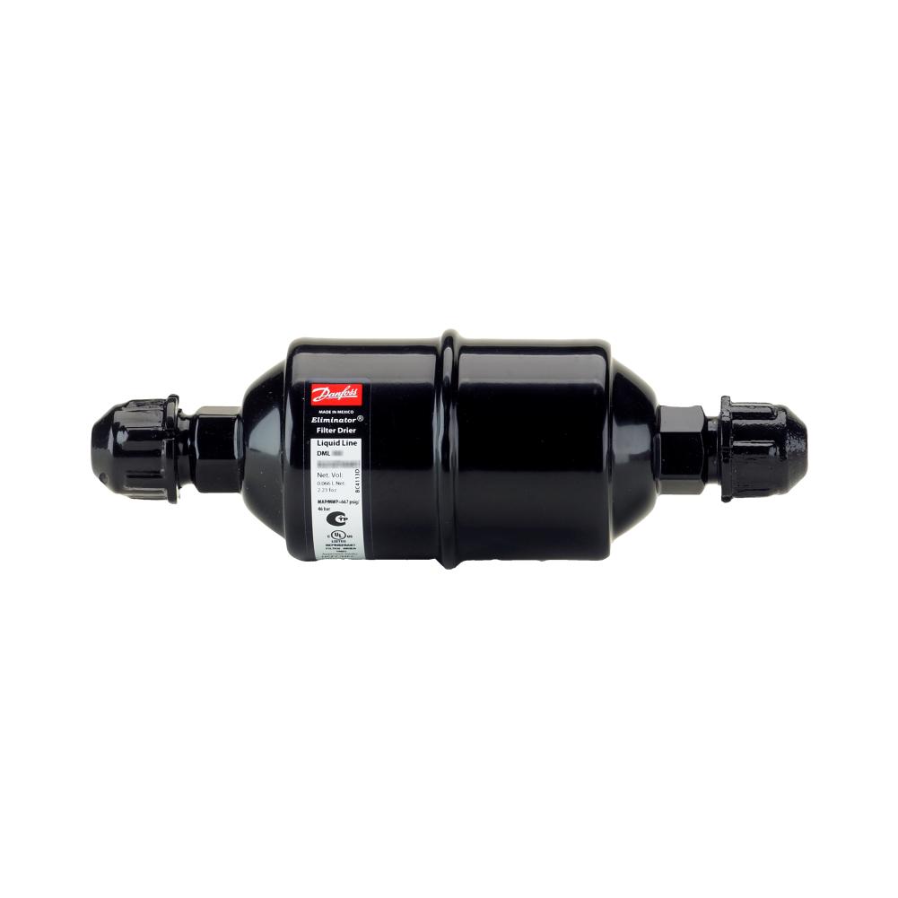 Filtro Secador Danfoss DML 083 3/8 Rosca - 023Z5040