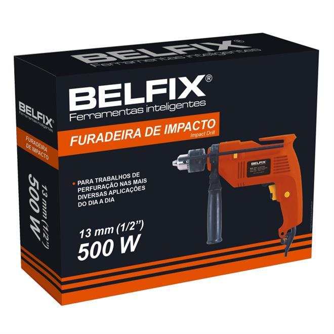 Furadeira Reversível BelFix 231500