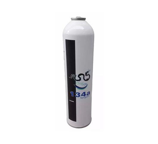 Gás Lata Refrigerante R134a 750 gramas