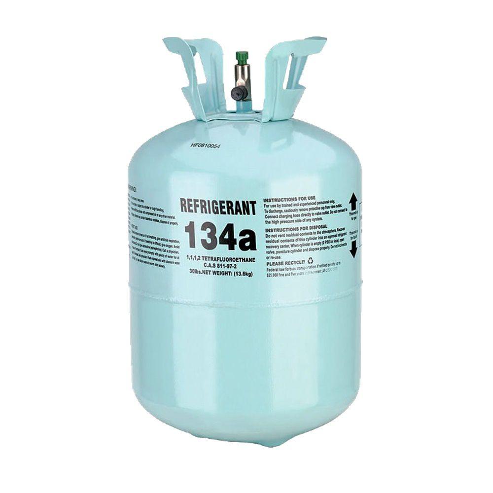 Gás Refrigerante R134 13,600Kg - EOS