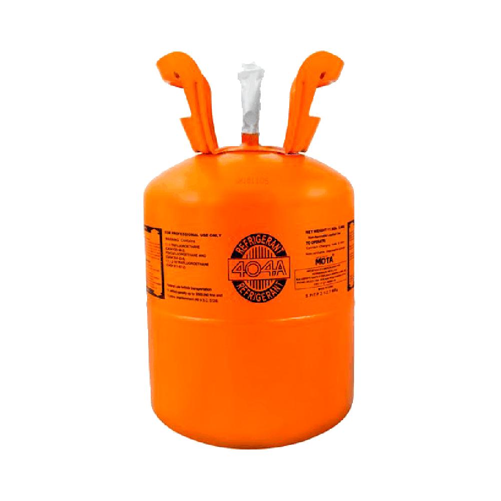 Gás Refrigerante  R404 10,900Kg - EOS
