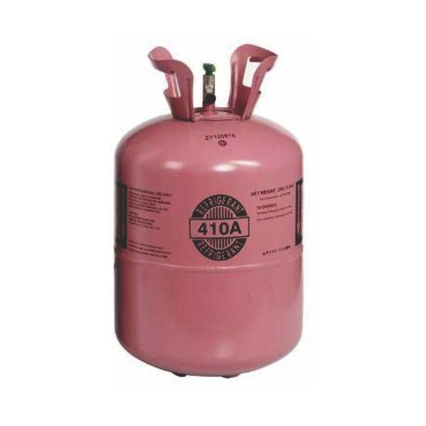 Gás Refrigerante R410 11.3kg- Refrigerant