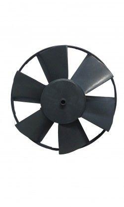 Helice Ar Condicionado Springer Janela 30000 Btu Com Aro 1/2 S2066