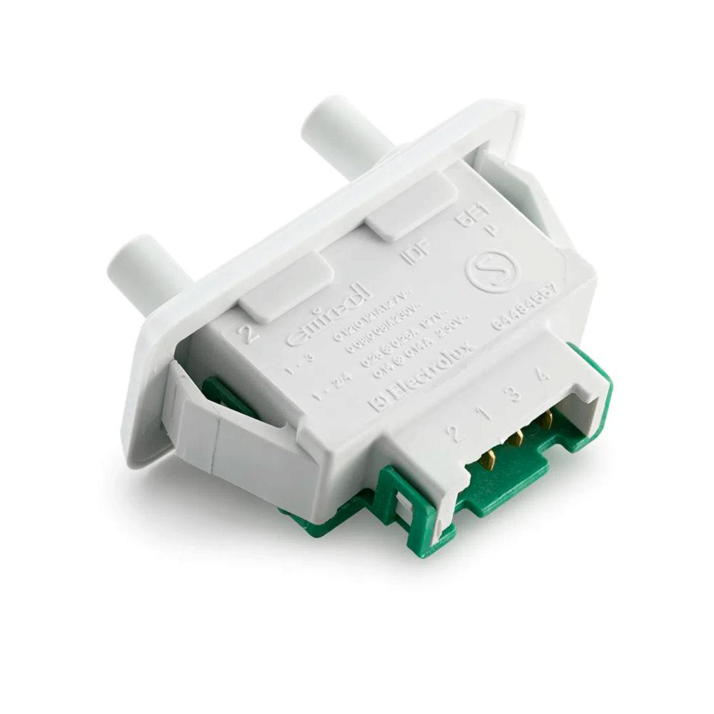 Interruptor de Porta Geladeira Electrolux Bivolt 64484557