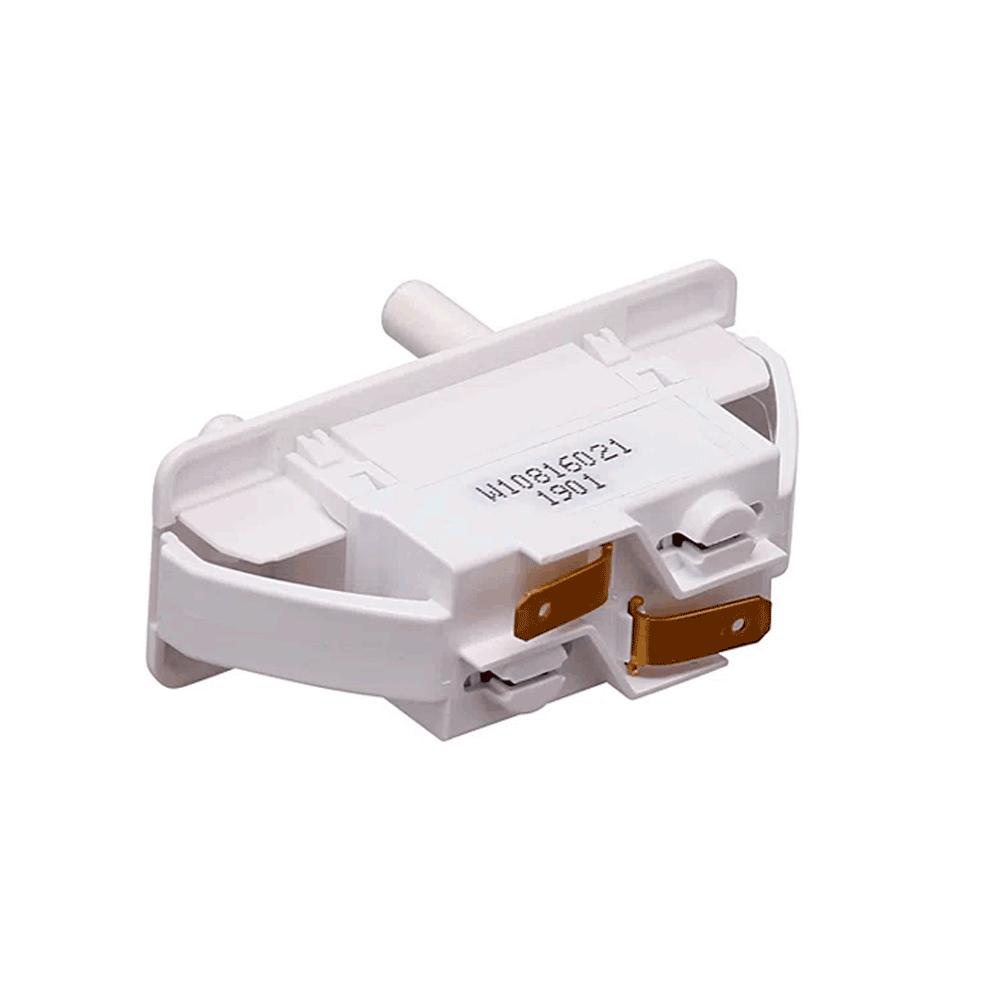 Interruptor Duplo para Geladeira Brastemp W10816021
