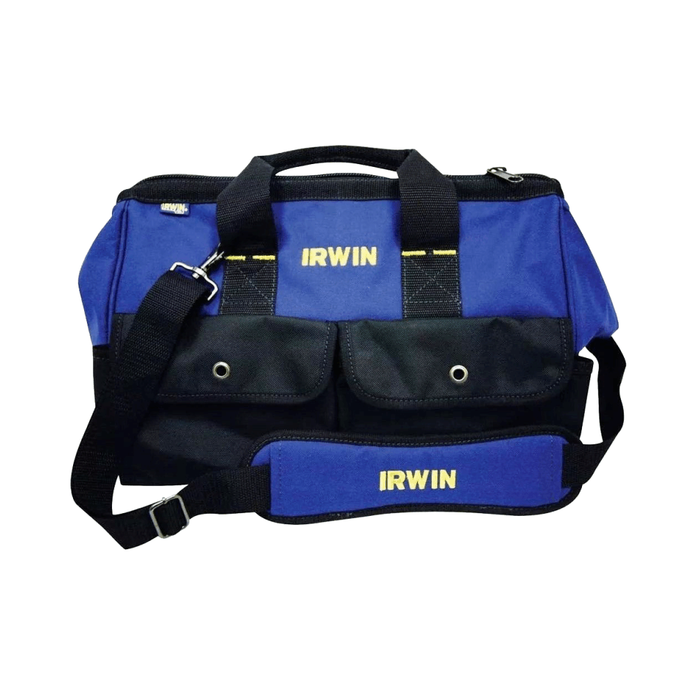 "Mala de Ferramentas Standard 16"" Irwin - 1870406"