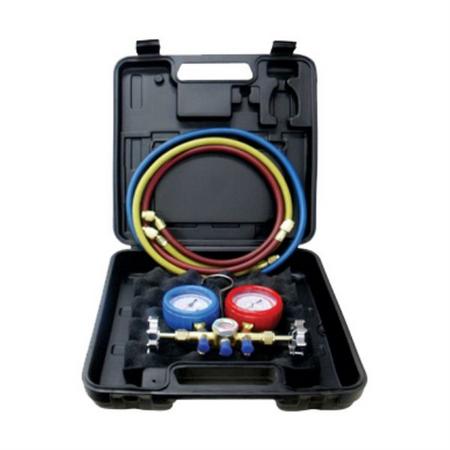 Manifold R410A com Maleta SRA-90CM Suryha 80150035